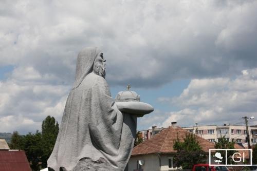 szent istvan szobor avatas3 b